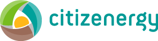 Citizenenergy Logo | ELECTRA ENERGY: the energy cooperative working for a sustainable and shared energy model in Greece
