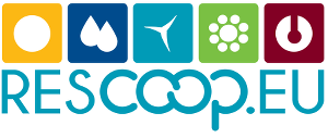 REScoop.eu Logo | ELECTRA ENERGY: the energy cooperative working for a sustainable and shared energy model in Greece